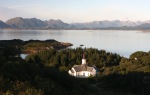 Rødøy Church