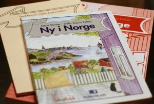 Norwegian Language Books