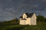 One of the Cabins on Gjessøya